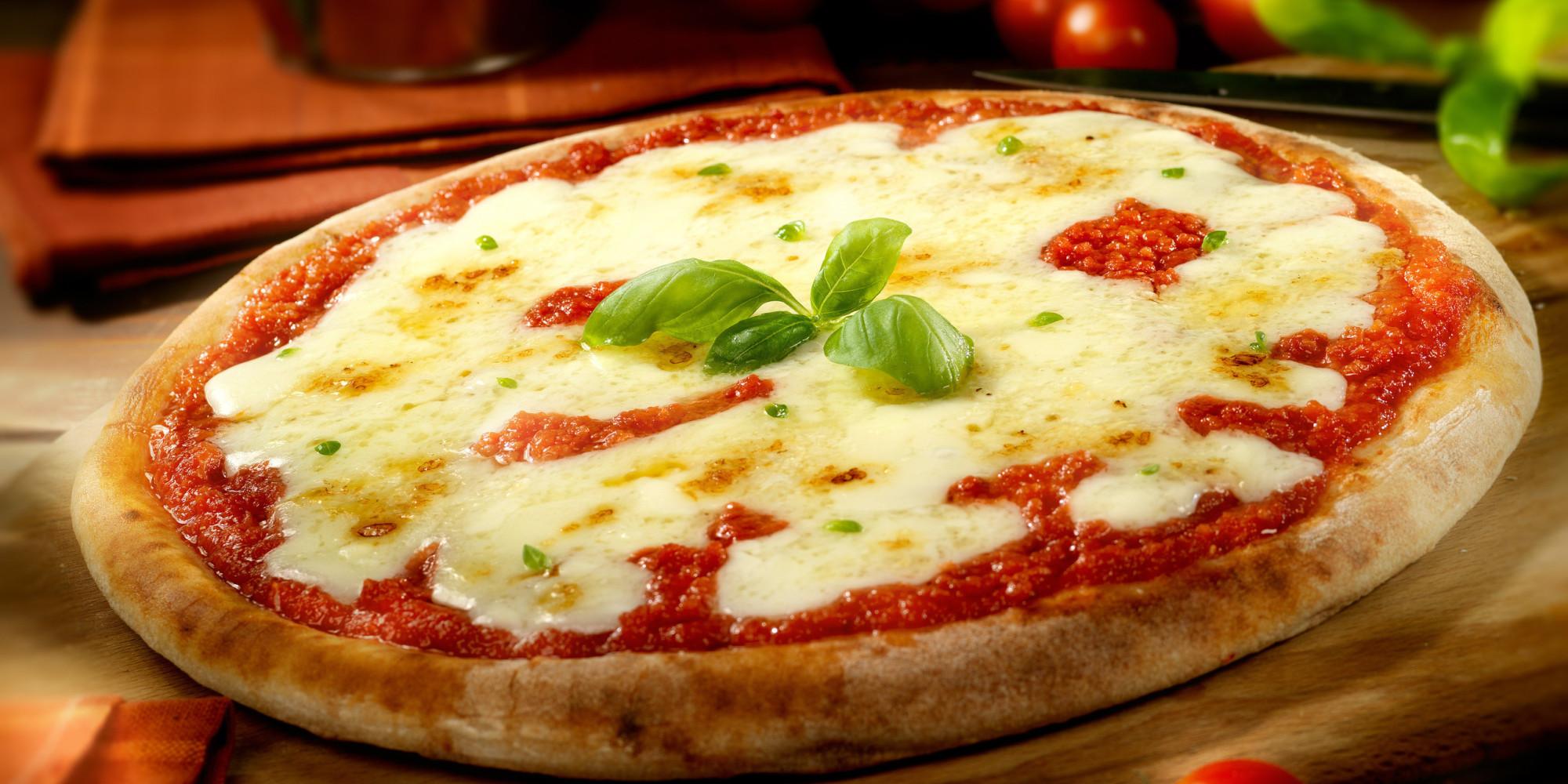 pizze e farinate